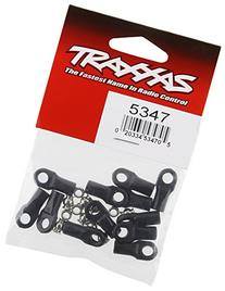 Traxxas 5347 Rod Ends with Hollow Balls, Large