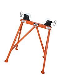 """Jackson 536 Pipe Horse Pipe Stand, 20"""" Length, 20"""" Width, 20"""