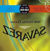 SAVAREZ 540CRJ Strings Classical guitar strings