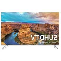 Samsung 55 SUHD 4K LED Smart HDTV