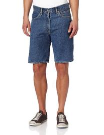 Levi's Men's 550 Short , Medium Stonewash, 34