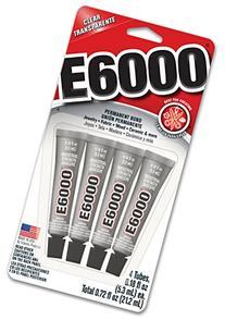 E6000 5510310 Craft Adhesive Mini