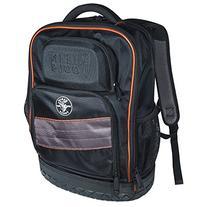 Backpack, Electrician Tool Bag, Tradesman Pro Organizer, 25