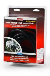 Camco 57282 10' Propane Quick-Connect Hose