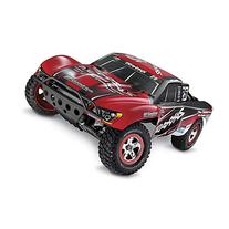 Traxxas 58076 Slash VXL 2WD Short Course RTR Truck with TQI