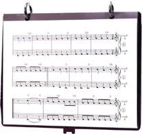 Selmer 5885 Plasti-Folio Music Holder
