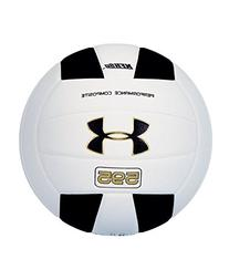 Under Armour 595 Indoor Match Play Volleyball, Official