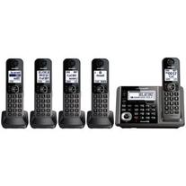 Panasonic 6.0 PLUS Expandable Digital Cordless Answering