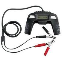 6/12V Digital Battery and System Tester