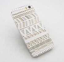 6 Case, iPhone 6 Case -LUOLNH Henna Itzli Mayan Aztec tribal