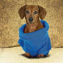 6 each: Snuggie Blanket for Dogs