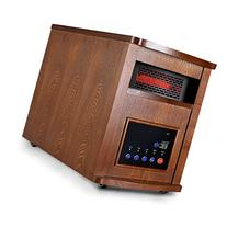 Giantex 1500w Pro 6 Element Infrared Quartz Heater Large