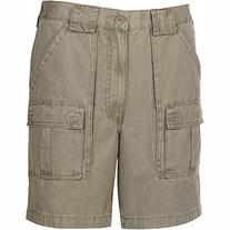 Weekender® 6 Pocket Capitola Shorts KHAKI 40W