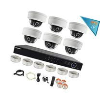 LaView 8 Channel Full HD 1080P Business and Home Security