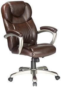 Comfort Products 60-5821 Granton Leather Executive Chair