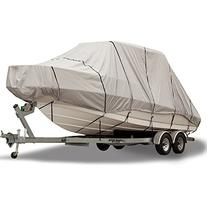 Budge 600 Denier Boat Cover fits Hard Top / T-Top Boats B-