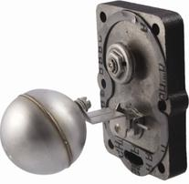 Hoffman 600129 Float and Thermostatic Head Assembly