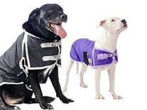 Derby Originals 600D Waterproof Dog Coat Insulated with