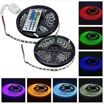 XKTTSUEERCRR 300LED Waterproof Flexible RGB Color Changing