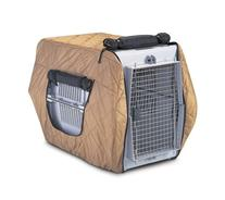 Classic Accessories 60152-SC Heritage Insulated Dog Kennel