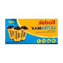 Kodak 6034052 Ultra Max 400 Film
