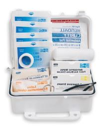 Pac-Kit by First Aid Only 6060 57 Piece #10 ANSI First Aid