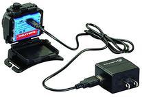 Streamlight 61603 Double Clutch USB Rechargeable Headlamp,