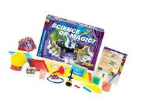 Thames & Kosmos 620714 Science or Magic? Science Expirement
