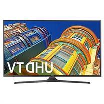 Samsung 6300 UN55KU6300F 55 2160p LED-LCD TV - 16:9 - 4K