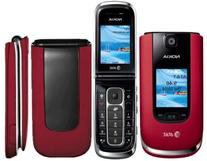 Nokia 6350 Phone, Red