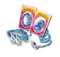 Roadmaster 648 Double Hook Safety Cable