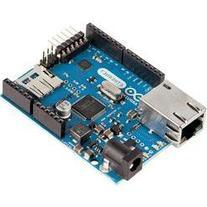 Arduino 65145 Ethernet Board Microcontroller