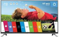 LG Electronics 65LB7100 65-Inch 1080p 120Hz 3D Smart LED TV