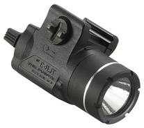 Streamlight 69220 TLR-3 Weapon Mounted Tactical Light with