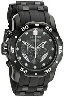 Invicta Men's 6986 Pro Diver Collection Chronograph Black