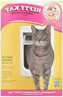 Ideal Pet Products 7.5-by-10.5-Inch Cat Door with