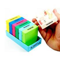 Borin-Halbich The 7Pack® 7 Day 2 Compartment Pill Organizer