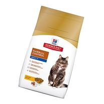 Hill's Science Diet Adult 7+ Hairball Control Chicken Recipe