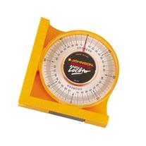 Johnson Level 700 Magnetic Protractor And Angle Locator-