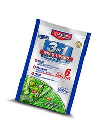 Bayer Advanced 704840B 3-in-1 Weed and Feed for Southern