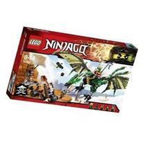 LEGO® Ninjago 70593