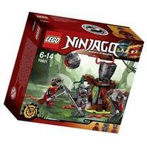 LEGO Ninjago 70621