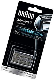 BRAUN 70s Series 7 Pulsonic - 9000 Series Shaver Cassette -
