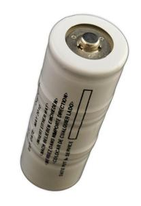 Powertron 72300 3.5 VOLT BATTERY FOR WELCH ALLYN 1375 MAH