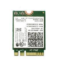 7260NGW Intel® Dual Band Wireless-AC 7260 802.11ac, Dual