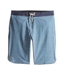 Billabong Kids - 73 LT Boardshorts   Boy's Swimwear
