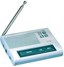 Midland 74109 All Hazard Radio with 7 NOAA Weather Channels