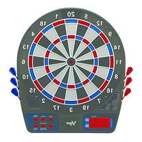Viper 777 Electronic Dartboard, Easy To Use Button Interface