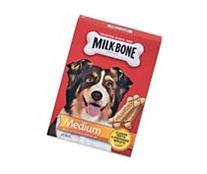 Milk-Bone 79100514100 Medium Milk Bone Dog Treat, 24 oz