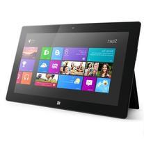 Microsoft Surface 7ZR-00001 RT Tablet 64GB